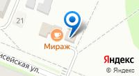Компания 33 на карте