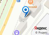 Азимут-38 торгово-сервисная компания на карте