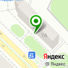 Местоположение компании Практик и Тактик