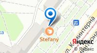 Компания Элит Лайн на карте