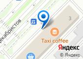 ИП Балышева А.В. на карте