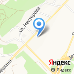 Dr Mob на карте Ангарска