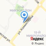 Sabotage на карте Ангарска