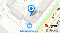 Компания My story на карте