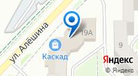 Компания Stalker на карте