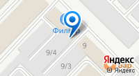 Компания Компания Фильтр на карте
