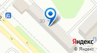 Компания АвтоЛидер на карте