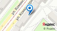 Компания ПРИОРИТЕТ на карте