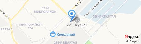 D1 Garage на карте Ангарска