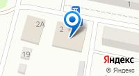 Компания Ангарский Управдом на карте