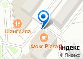 УСПЕШКА.РФ на карте
