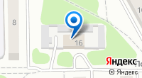 Компания ЖЭУ №6 на карте