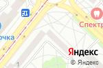 Схема проезда до компании Аптека Радуга в Ангарске