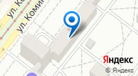 Компания Ангел на карте