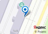 Денис Скул Иркутск на карте