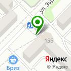 Местоположение компании Продукты на ул. 7-й микрорайон