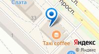Компания Магазин смешанных товаров на ул. 13-й микрорайон на карте