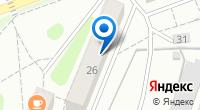 Компания Столплит на карте