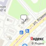 Магазин салютов Ангарск- расположение пункта самовывоза