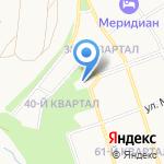 Творческая мастерская Вячеслава Прошина на карте Ангарска