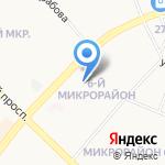 ВИТС плюс на карте Ангарска