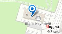 Компания Полипласт на карте