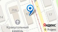 Компания центр пожарной безопасности, ооо, многопрофильная компания на карте