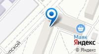 Компания Жилком на карте