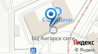Компания Автобизнес на карте