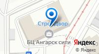 Компания VodkaBar на карте