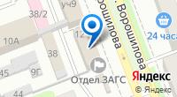 Компания Обручальное Кольцо, ЗАО на карте