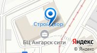 Компания СЧАСТЬЕ РЯДОМ на карте