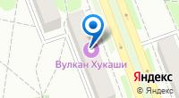 Компания Сарма на карте