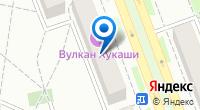 Компания Манго-Тур на карте