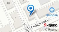 Компания Шатура Мебель на карте