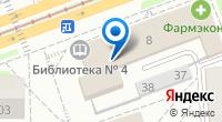 Компания Стройперспектива на карте