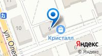 Компания Автопрофиль на карте