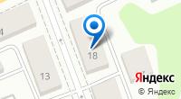 Компания ЖЭТ №2, МУП на карте