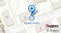 Компания Автоэкспресс на карте