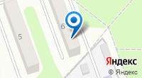 Компания Теплоff на карте