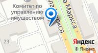 Компания Линия уюта на карте
