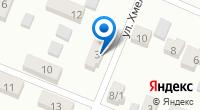Компания Пожтехсервис на карте