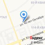 Авто-Профи на карте Ангарска