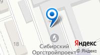 Компания СЭМ+ на карте