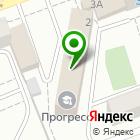 Местоположение компании ВостокСтройТехПроект
