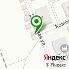 Местоположение компании Шишечка