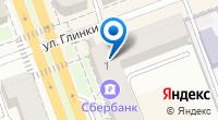 Компания Спортлото на карте