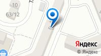Компания ААА Авто HELP на карте