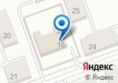 Тинигр-ВТ на карте