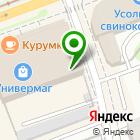 Местоположение компании Fishka